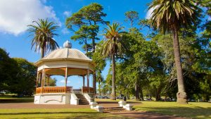 Auckland Domain and Museum